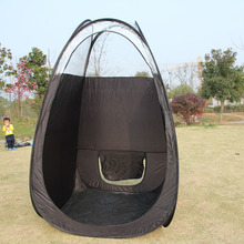 DELUX PINK Pop Up Spray Tan Tent Machine Booth & Buy spray tan machine and get free shipping on AliExpress.com