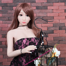 140cm Elegance Girl Lifelike Sex Doll Soft Big Tits Real Vagina And Anal Perfect Sex Partner Adult Products Sex Shop