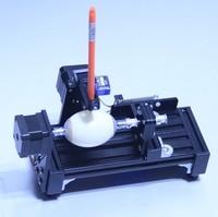Eggbot disegno macchina Sphereobot disegno macchina per il disegno su uova e palla