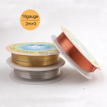 Gauge Solid Copper Wire