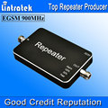 2016 Lintratek HOT EGSM Repeater Amplifier Mini Size EGSM900MHz Cell phone Signal Booster 65dBi Mobile Phone Signal Repeater S29