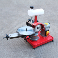 Alloy saw blade grinding machine knife grinder mini gear grinding machine mini woodworking machinery