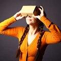 VR Glasses Google Cardboard 3d Glasses Virtual Reality Glasses DIY Vr Cardboard 3d Glass For Smart phone VR6