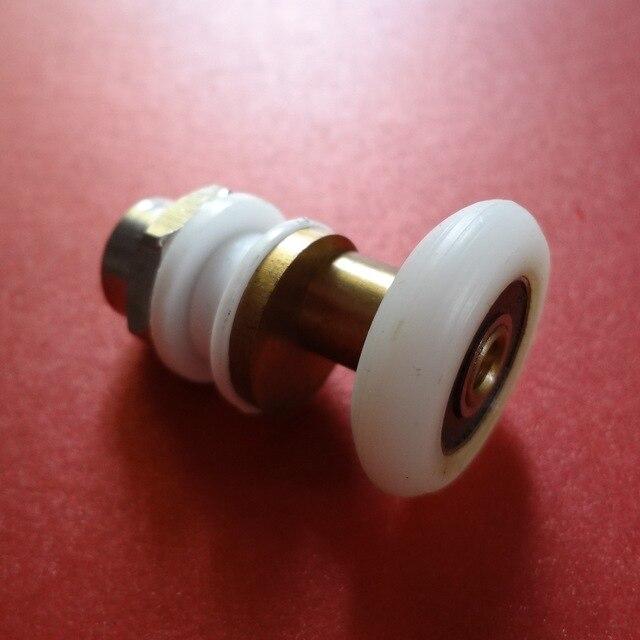 doucheruimte badkamer onderdelen riemschijven zonderling wiel ...