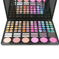 Pro 78 Mate color de Sombra de Ojos Paleta de Sombra de Ojos sombra de Ojos Maquillaje conjunto 1/paquete