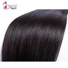 8A Brazilian Virgin Hair Straight