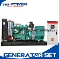 Автоматический переключатель ОВД генератор 90kw дизель генератор
