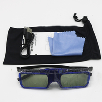 Active Shutter Children Rechargable 3D Glasses For Xgimi H1S Z5 Z4X H1 Jmgo G3 X1 S1