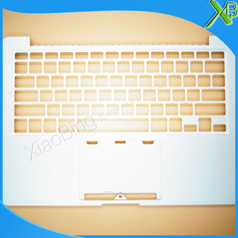 New US TopCase Palmrest for Macbook Pro Retina 13.3 A1502 2013-2014 years 10pcs lot brand new lcd screen rubber frame ring for macbook pro 13 retina a1502 a1425 2012 2013 2014 2015 year