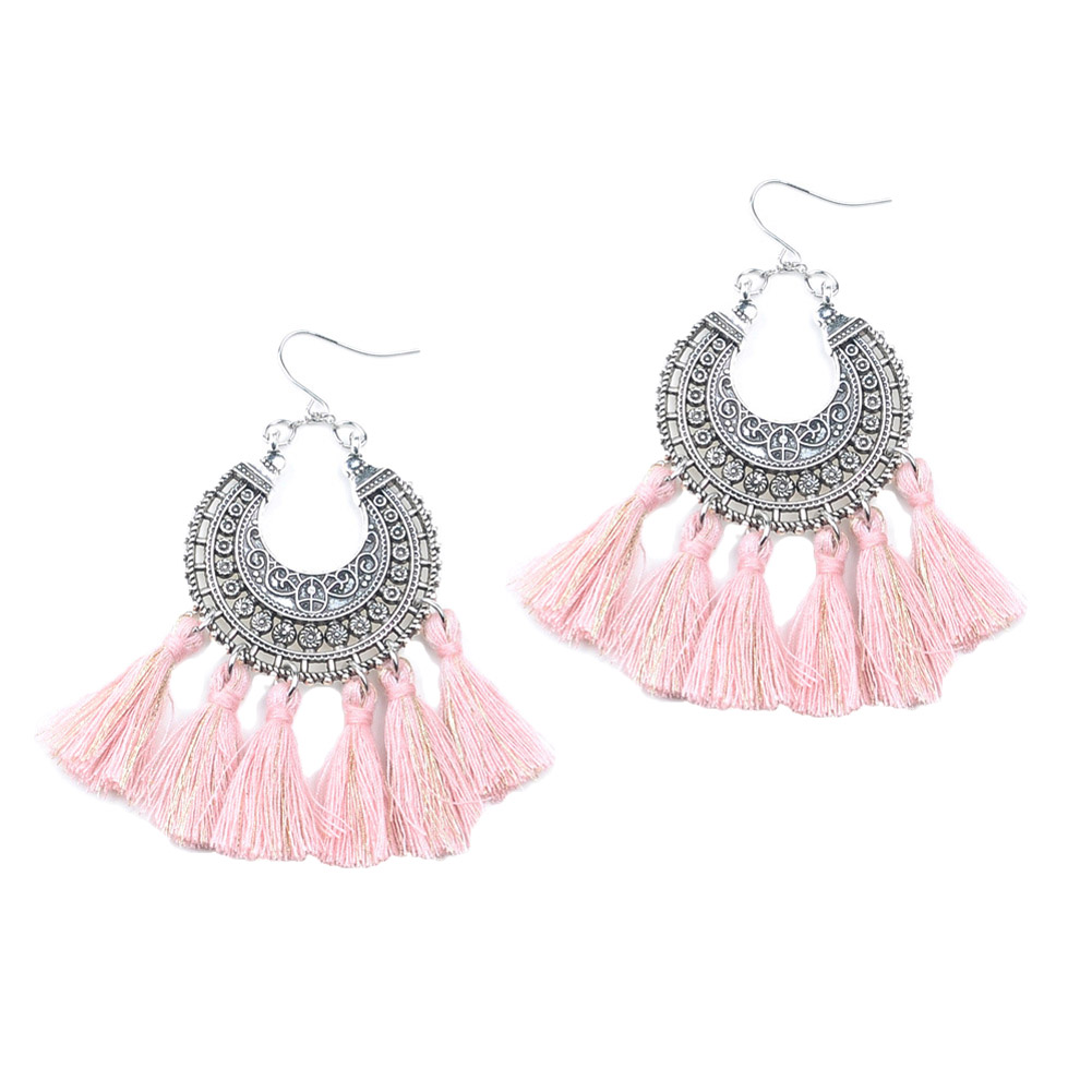 zheFanku Earrings For Women Tassels Earrings Jewelry