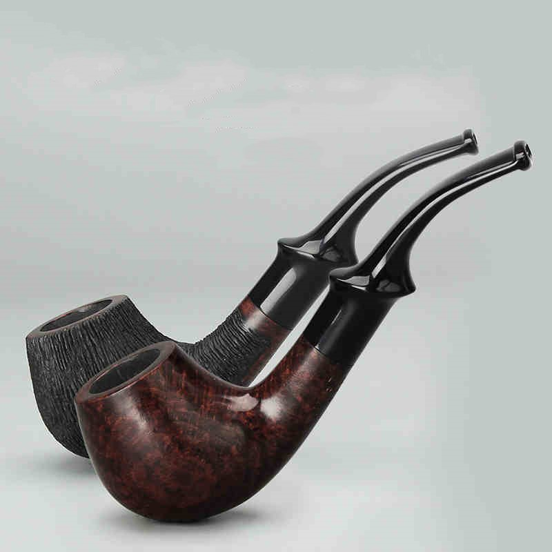 Pipe à tabac