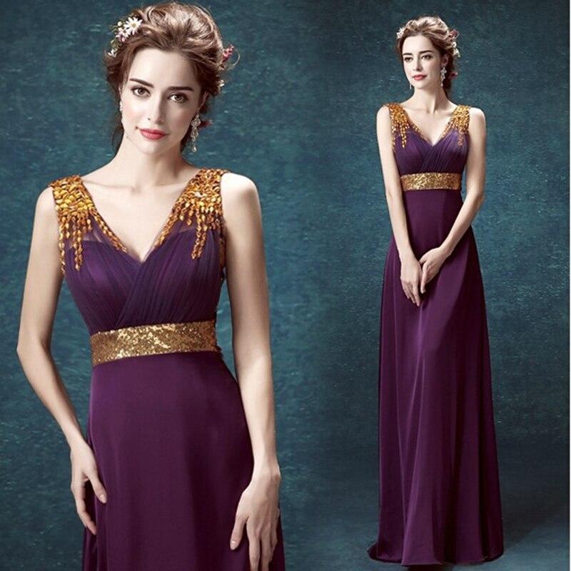 Online Get Cheap Purple Special Occasion Dresses -Aliexpress.com ...