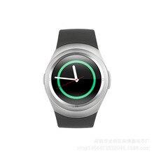 2017 New T11 Smart SIM Card & Bluetooth Smart Watch IPS Display  Monitor Sleep Tracker Pedometer Smartwatch PK GV18 DZ09 U8 GT08