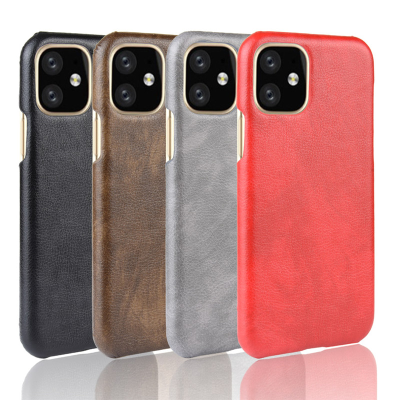 Subin Luxury PU Leather Case for iPhone 11/11 Pro/11 Pro Max 1