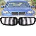 Glanz Schwarz Front Niere Grille Für BMW F18 F10 F11 5 Serie 528i 535i 2010 2011 2012 2013 2014 2015 2016|Rennauto-Kühlergrill|Kraftfahrzeuge und Motorräder -