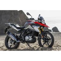 Exhaust system for BMW G310GS G310R 2017 ON modified exhaust pipe Full set silencer