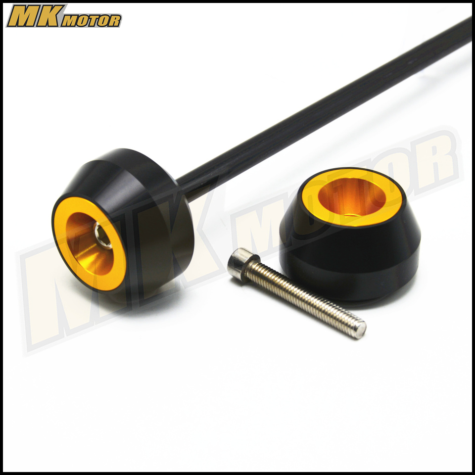 Free delivery For BMW R1200R 2006 2014 CNC Modified Motorcycle drop ball shock absorber in Covers Ornamental Mouldings from Automobiles Motorcycles