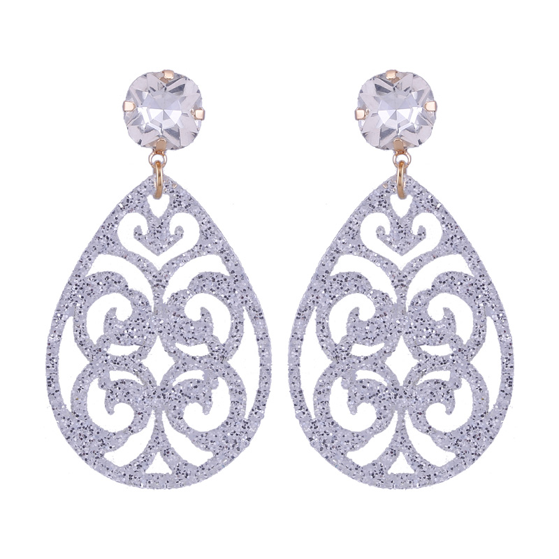 Earrings For Woman pendients Fashion Jewelry Gifts (2)