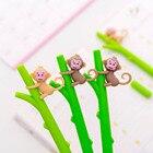 2Pcs Monkey Gel Pens...