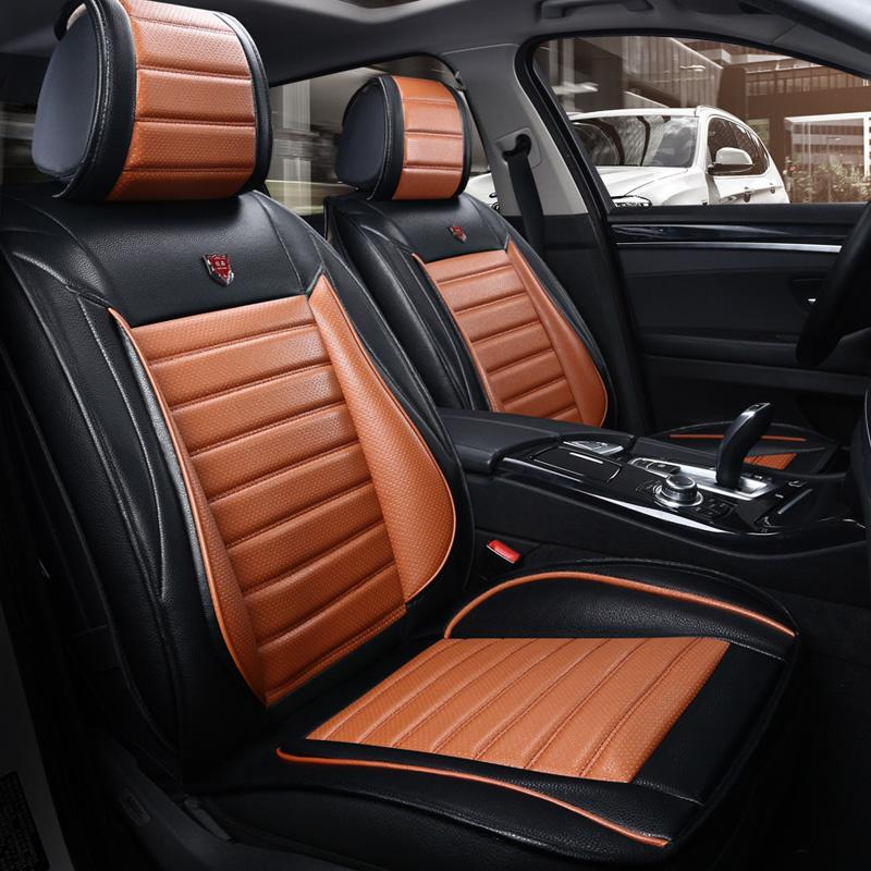 Car seat cover seat covers for Peugeot 308 308SW 3008 405 406 407 2017 2016 2015 2014 2013 2012 2011 2010 2009 2008 2007