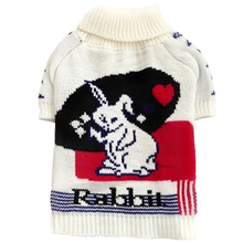 Купить с кэшбэком Dog Clothes For Medium Dogs French Bulldog Trui Hond Puppy Sweater Teddy Coat Cachorro Pull Pour Chien Maglioni Cani Pet 5d0010