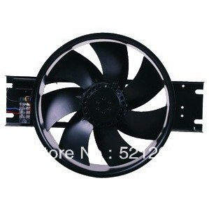 410x395x90 axial ac fan ac 220v 250fzy2-d 410*395*90 Cooler Cooling Fan new f12738 127mm axial cooling fan large air flow two ball bearing 12v 10w fan cooler 3 pin fan connector cooling system