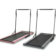 Складной электрический беговая дорожка упражнения кросс-граница экономия энергии ультра-немой ходунки фитнес домашняя беговая машина фитнес стабильный