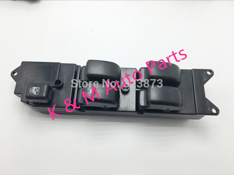 NEW OEM MR194826 DOOR POWER WINDOW SWITCH for Mitsubishi Pajero Outlander Lancer Galant  ...