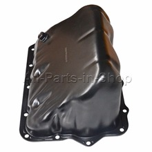 For Smart Cabrio/City-Coupe/Crossblade/Fortwo Cabrio Coupe/Roadster 450 451 452 0.6 0.7 0.8 Oil Pan Wet Sump(China)