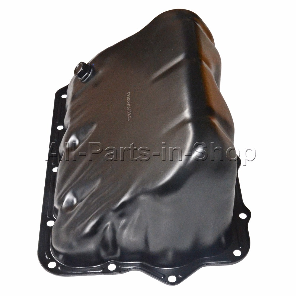 hight resolution of new engine oil sump pan for smart fortwo 42 450 cabrio roadster city 0003015v004 in