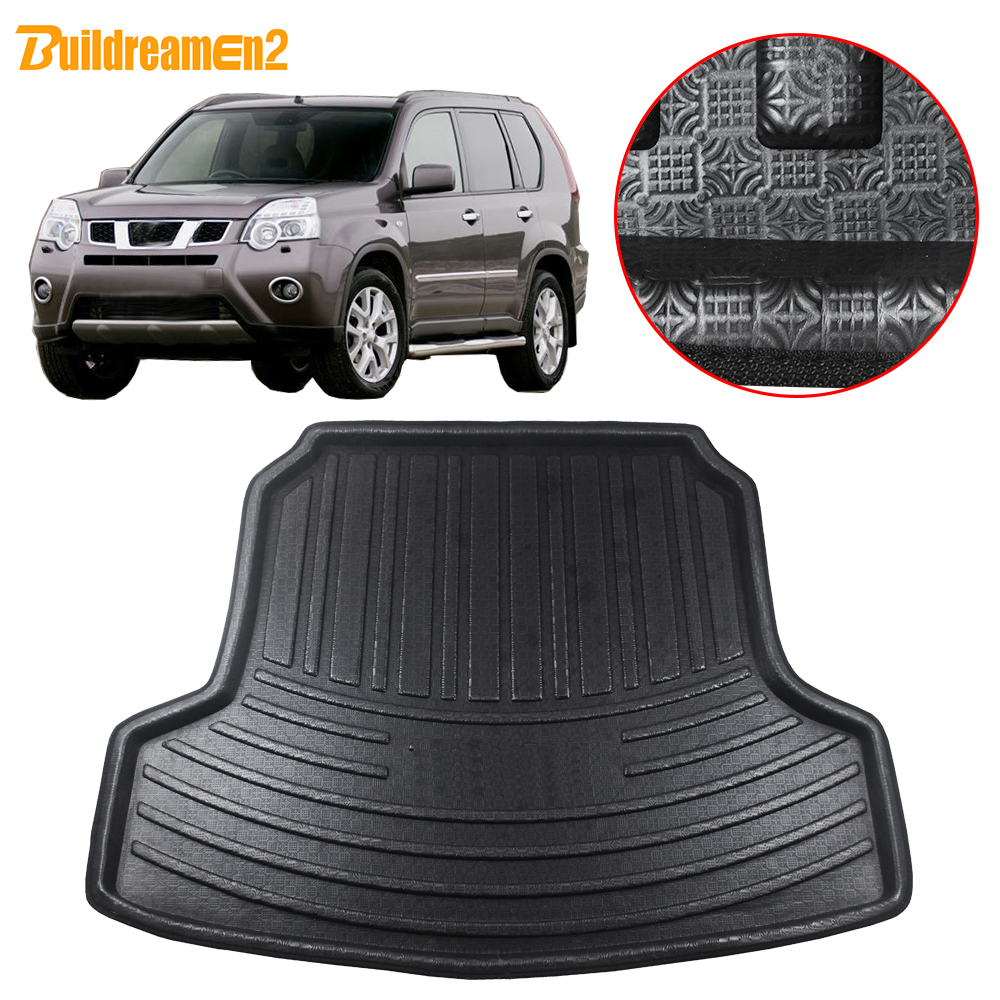 For Subaru Outback 09-14 RUBBER CAR BOOT MAT LINER COVER PROTECTOR