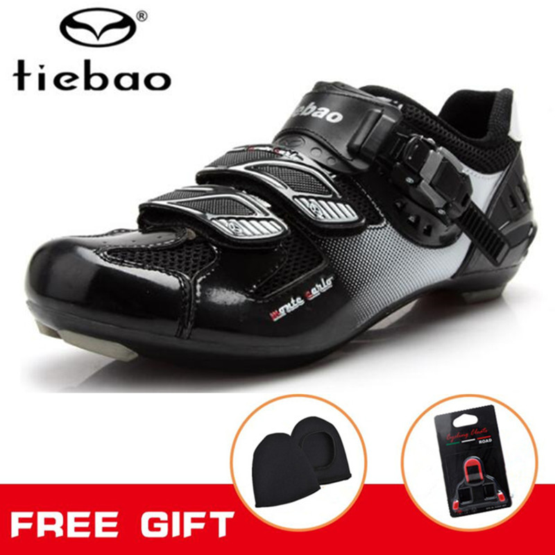 Tiebao Cycling Shoes sapatilha ciclismo add pedal plywood zapatillas deportivas mujer Sports Athletic off Road Bike Shoes Men tiebao cycling shoes socks zapatillas deportivas mujer sneakers women off road athletic bike shoes chaussure velo de route