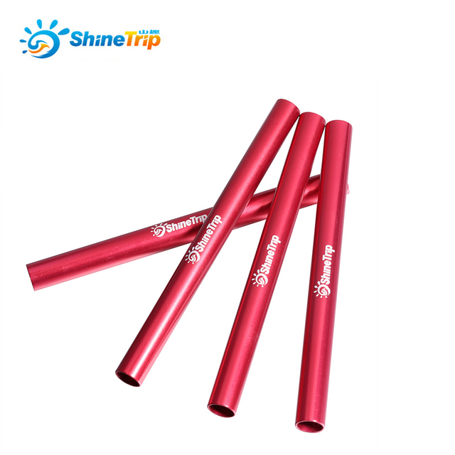 4pcs Aluminium Alloy Tent Pole Repair Tube Single Rod Mending Pipe Diameter 7.9-8.5mm  sc 1 st  AliExpress.com & 4pcs Aluminium Alloy Tent Pole Repair Tube Single Rod Mending Pipe ...