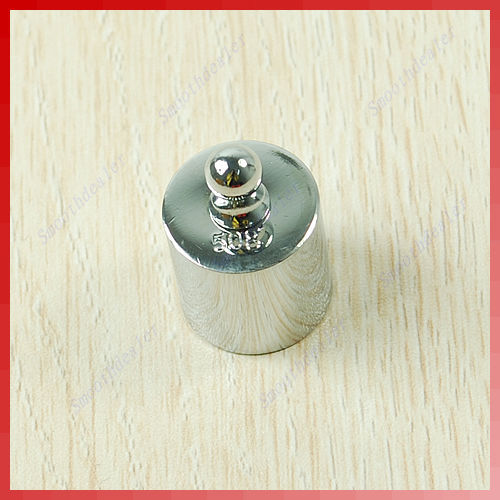50 g gram calibration weight precision jewelry scale 50g - How to calibrate a bathroom scale ...