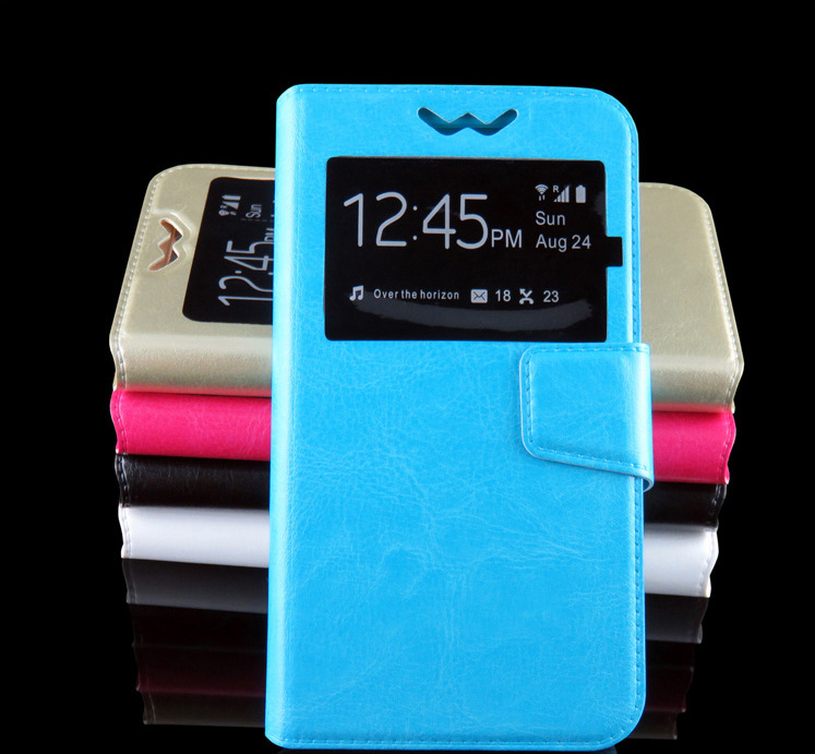 A2 universal PU leather phone <font><b>Case</b></font> <font><b>For</b></font> <font><b>DEXP</b></font> <font><b>Ixion</b></font> ES2 <font><b>ML150</b></font> M LTE 5 E150 M350 M450 MS450 P150 Rage E2 5 ML2 E ES2 MS 5inch cover image