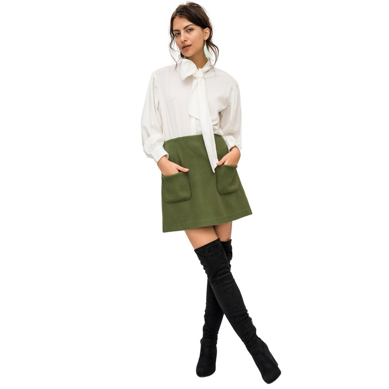 Skirts befree 1731452236 woman skirt viscose women clothes apparel for female TmallFS платье befree befree be031ewylt69