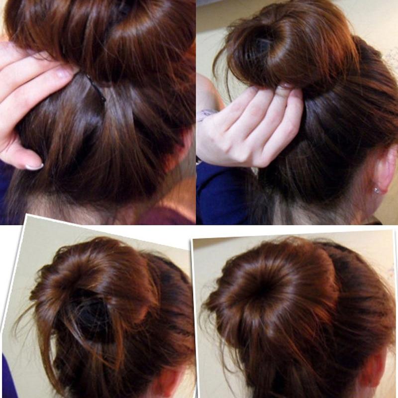 губка для волос на алиэкспресс
