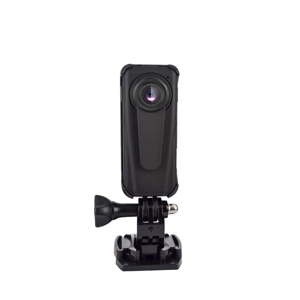 Cámara T10 Grabadora de seguridad DVR Body Pocket HD 1080P Mini - Cámara y foto - foto 3