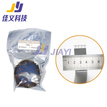 лучшая цена Free Shipping!!! 150DPI  4.5m Encoder Strip for Wit-Color/Allwin/Aiifar Printer High Quality