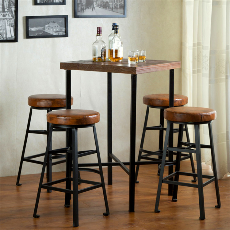 Popular Commercial High Bar Table Buy Cheap Commercial