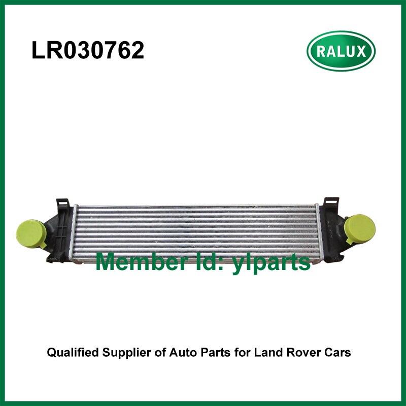 Prix pour LR030762 LR Freelander 2 Voiture Intercooler 2.2L Turbo Diesel avec trou d'air de suralimentation pour Range Rover véhicules