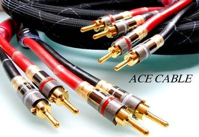 Best Speaker Wire >> High Grade Hifi Speaker Cable Python Speaker Wire 2 5m Made