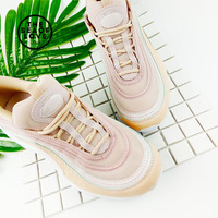 Running Shoes For Men And Women Breathable Max 97 Sports Sneakers Zapatillas Deporte Hombre brand sneakers Retro Mesh shoes