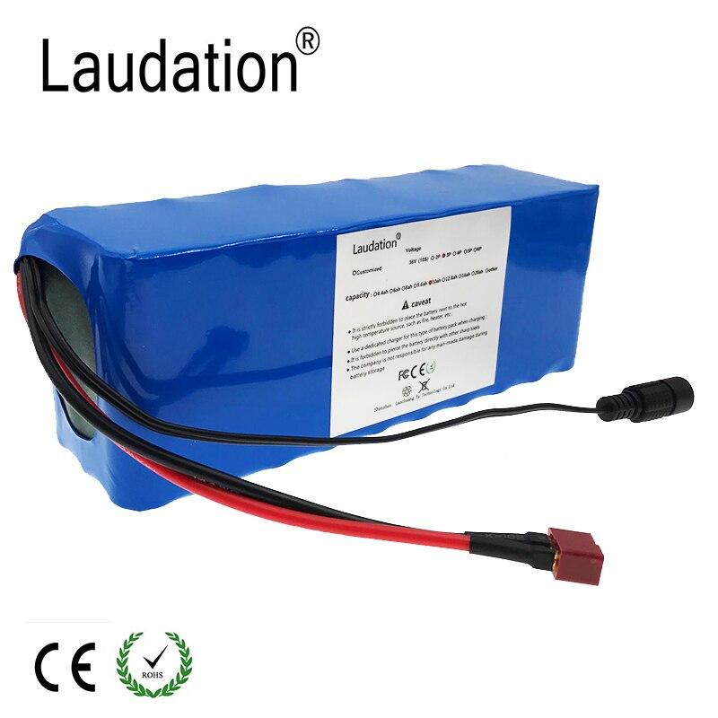 10ah bateria de lítio 18650 bateria Recarregável