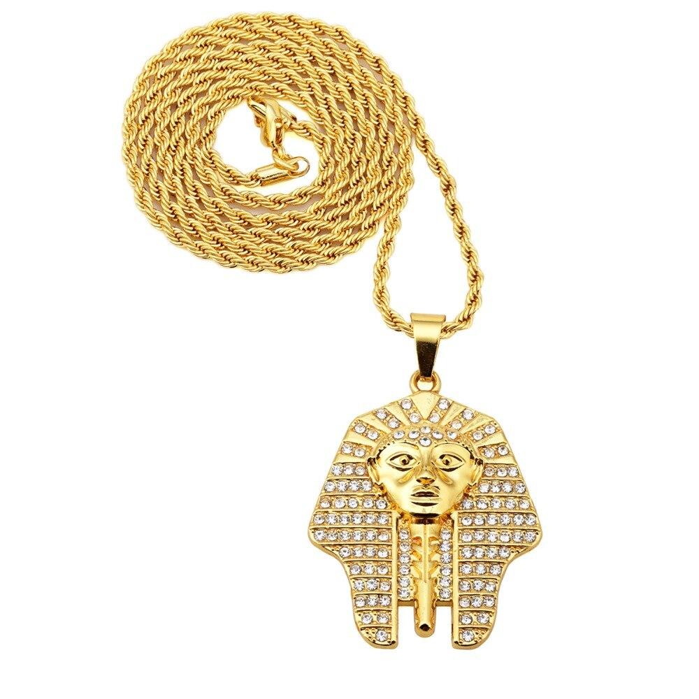 Bijoux Vintage Online : Comparer les prix sur gold egypt ping