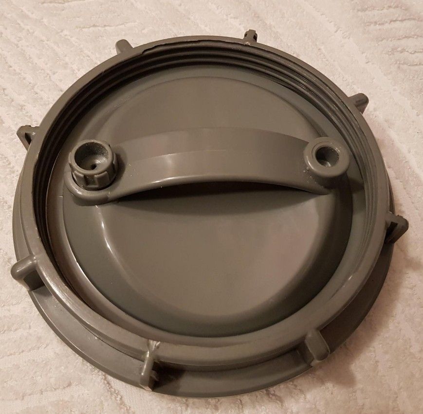 spa pressure filter head cover replacement, filter skimer head& spa filter accessories for china hot tub spa cocopalm spa