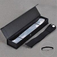 איפור טיפוח קיט 12 סגנונות לעיצוב DIY יופי אביזרי כלים איפור גבות תבנית סטנסיל חליפות עם חגורה