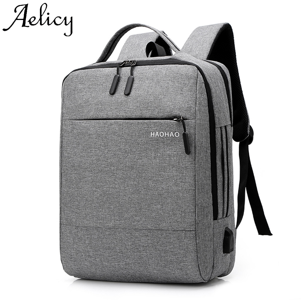 Aelicy Mens Womens Leisure Large Capacity Flexo Shoulders Bag Travel Student Bag Flap Sport Phone Pocket BackpacksAelicy Mens Womens Leisure Large Capacity Flexo Shoulders Bag Travel Student Bag Flap Sport Phone Pocket Backpacks