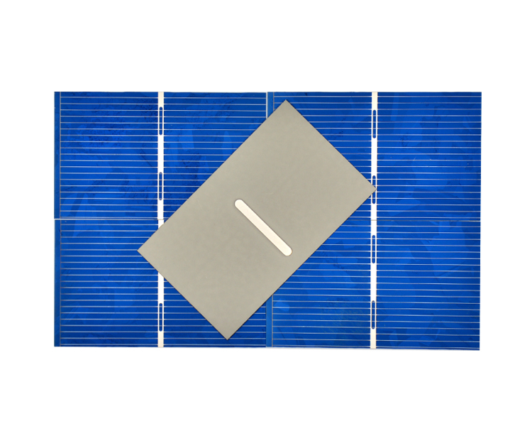 Aoshike 100Pcs Solar Panel Solar Cell 0.5V 0.27W Color Crystal Module DIY Solar Battery Charger 52x31.2MM Power Bank China 5
