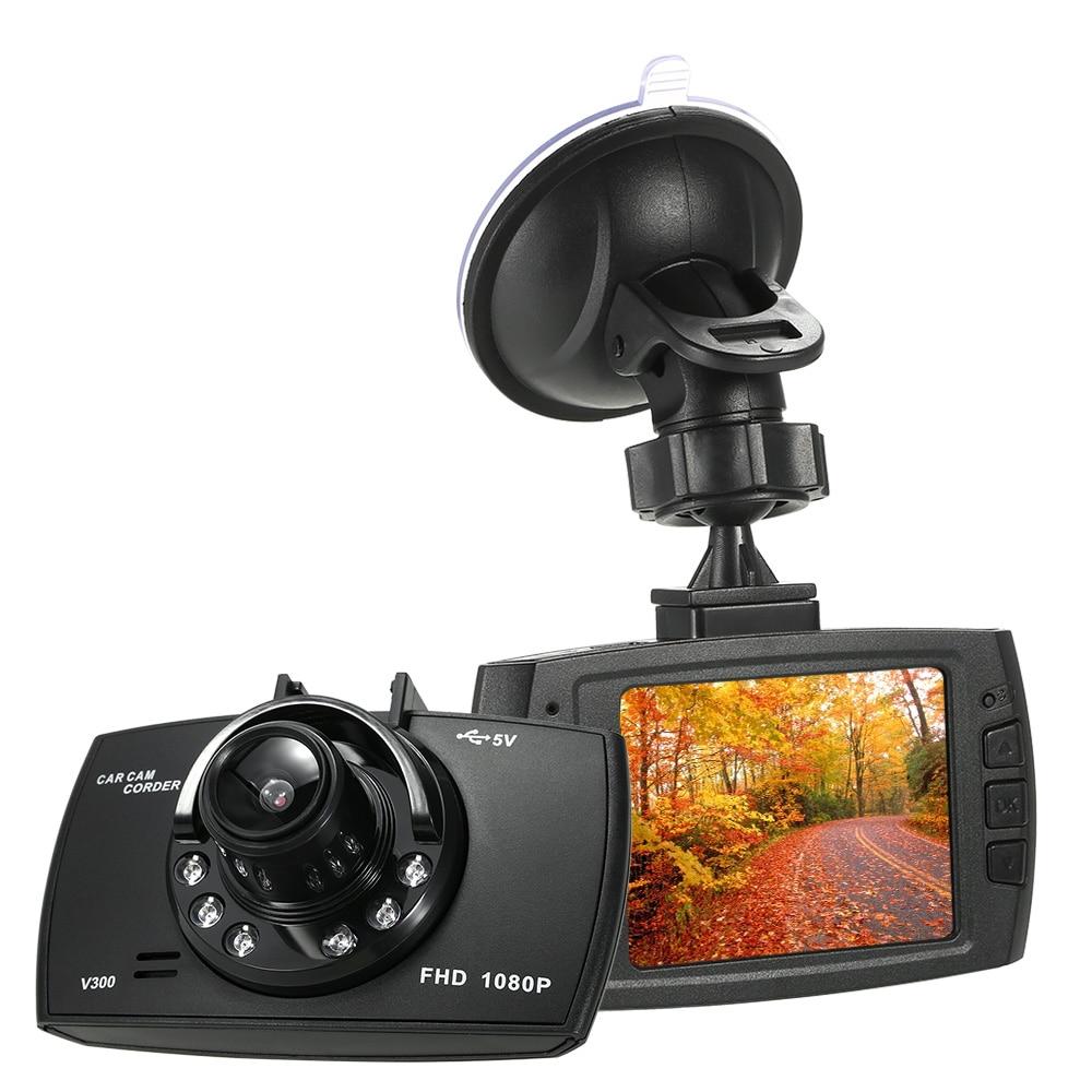 Full HD 1080 P Auto DVR Kamera G30 140 Grad Dashcam Video Registrars für Autos Nachtsicht/G-Sensor/Bewegungserkennung Dash Cam